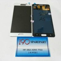 LCD SAMSUNG GALAXY A5 A500 A500F 2015 + TOUCHSCREEN ORIGINAL