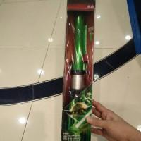 Star Wars Electronic Lightsaber Yoda Master BladeBuilders Hasbro ORI