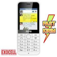 Jual Mito 122, Hp Lcd 2.4 Inch, Handphone Murah, Biru Putih Hitam Merah Murah