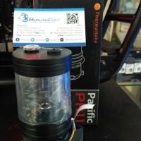 Thermaltake Pacific PR11 120ml Reservoir Pump Combo Kit