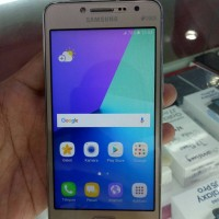 SAMSUNG GALAXY J2 PRIME GOLD SECOND 98%