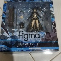 Jual Figma 140 Black Rock Shooter TV Animation Ver. ORI BIB Murah