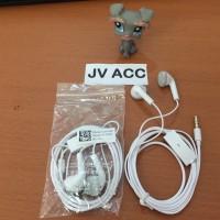 HANDSFREE HEADSET EARPHONE ORIGINAL SAMSUNG J1 ACE/YOUNG/J2 GRADE B