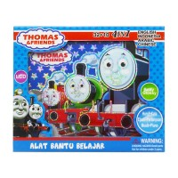 Mainan Edukasi Laptop Mini 4 Bahasa - Thomas and Friends