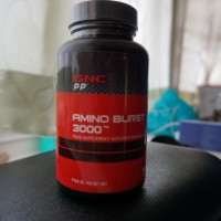 GNC AMINO 3000