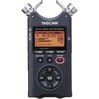 Tascam Recorder DR-40 Version 2