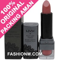 NYX Black Label Lipstick - Bling Bling