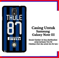 Casing Samsung Galaxy Note 3 INTER A37 THOLE Custom Hardcase