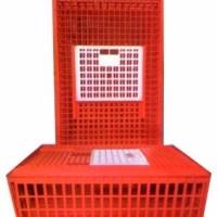 Keranjang Ayam Rabbit Poultry Container DOC 9808