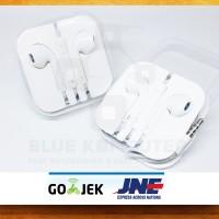 Headset / Handsfree / handfree / earphone / Earpod Apple Iphone
