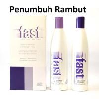 Shampoo Nisim FAST + Conditioner Nisim FAST