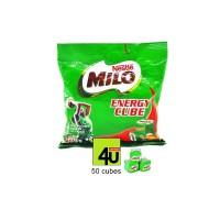 Milo - Energy Cube - Isi 50 pcs