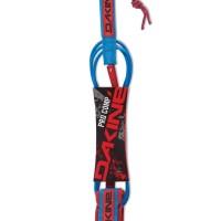 DAKINE – PROCOMP 6′ X 3/16″ SURF LEASH (Racing Red)