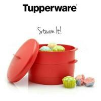 Tupperware Steam It / Kukusan