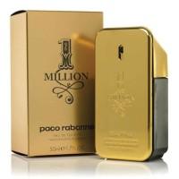 Parfum Paco Rabane One Milion 50 ml Original Parfume Ori Reject