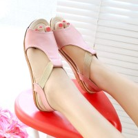 Sandal Wanita Flip Flop Salem TP06