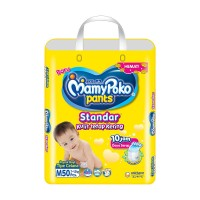Harga Mamy Poko Pants Travelbon.com