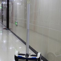 Segway 8 Inch Skuter Elektrik Smart Balance Wheel