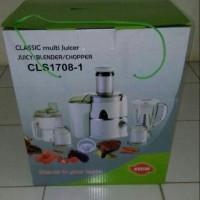Blender Juicer 7 In 1 Multi Function