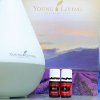 Combo Booster Influenza Theives + RC YLEO (exclude Diffuser)