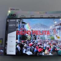 TV LED samsung 43 MU6100