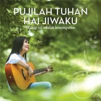 CD Rohani Maranatha -Herlin Pirena- Pujilah Tuhan Hai Jiwaku -CDM-1095