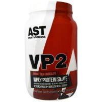 VP2 ISOLATE AST 2 LBS FRUIT PUNCH