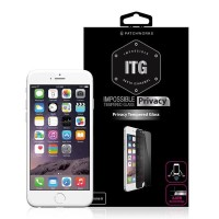 Colorant iPhone 6 Plus ITG Pro Plus Privacy - Glass Clear