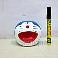 Celengan Doraemon Kepala Loose