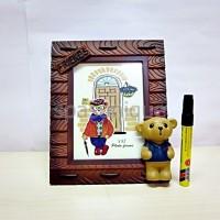 Frame photo bear MT2536-1