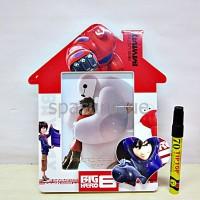 Frame Photo Big Hero MT 7214