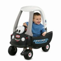 Little Tikes Patrol Cozy Coupe 30th Anniversary Edition Police Car