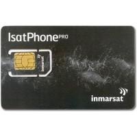 Kartu Perdana Simcard Inmarsat Isatphone Pro / Isatphone 2