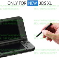 New Plastic Touch Stylus Pen Only for Nintendo New 3DS XL and New 3DS