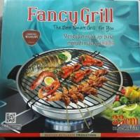 Fancy Grill Maspion alat , peralatan masak