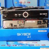 Jual [New]  Skybox A1 HD Powervu Autoroll Murah