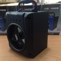 Diskon speaker portable h24-A ( speaker h25)speaker box kayu dw 175