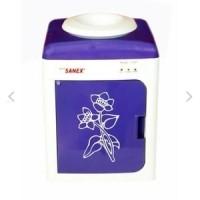 Sanex D-188 Portable Dispenser Air Panas Dingin - Motif & Warna Random
