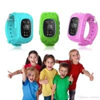 JUAL Smartwatch Q50 GPS Tracker Kids Jam Tangan GPS Anak PSO693