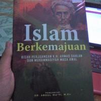 Islam Berkemajuan