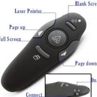 Laser Pointer Usb Presenter Laser Hijau Bukan Targus