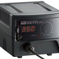 (Murah) Temperature-Controlled Soldering Stations Goot RX-711AS