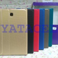 Book Cover Smart Flip Samsung Tab A 8 A8