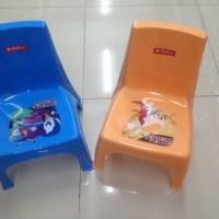 Bangku . Kursi Anak Plastik Lion Star Murah Surabaya
