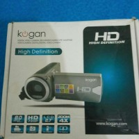 BARU HANDYCAMP MURAH Kogan HD Video Camera 8MP