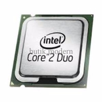 PROMO PROCESSOR CORE 2 DUO E6850 3 0 GHZ 4M Cache 3 0GHz 1333 MHz F