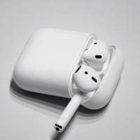 Airpods Apple Original Wireless Bluetooth/Headphone