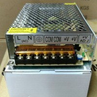 Power Supply 5A 12V DC Switching Trafo Jaring Awet Harga Grosir