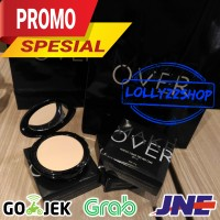 MAKE OVER MAKEOVER PERFECT COVER TWO WAY CAKE TWC BEDAK PADAT ASLI ORI