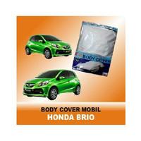 Body Cover Mobil Honda Brio RS CVT Special Edition